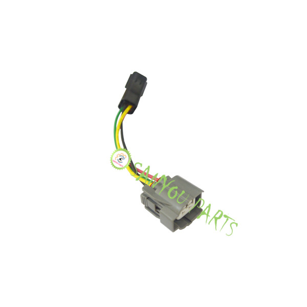 SY GE013 SK200 6 SK200 6E Motor Assy Plug 3 Lines - SK200-6 Accelerator Motor Plug SK200-6 SK200-6E Motor Assy Plug (3lines)