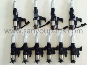 Nozzle injector合照 300x225 - Injector Nozzle for sell original good quality