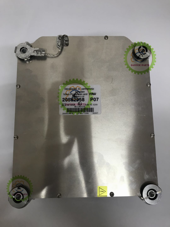 312091956120072913 - EC360 Controller 20582958 Single Pump Controller