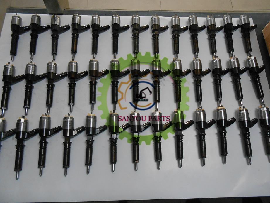 326 4700 副本 - E320 Injector Nozzle 326-4700
