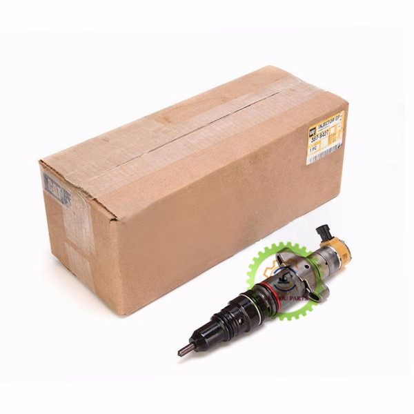 E330D Injector, E320 Injector Nozzle, E325D Injector, C7 387-9427 Injector, 2490713 Injector