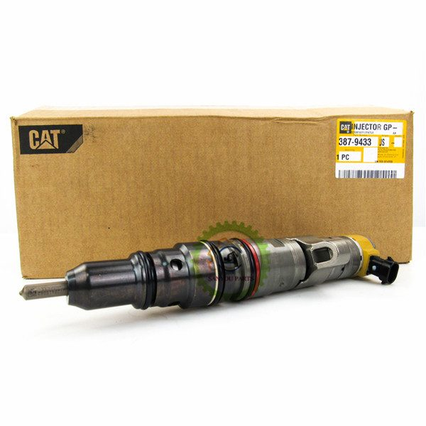 E330D Injector 387-9433 C9 Injector 387-9433