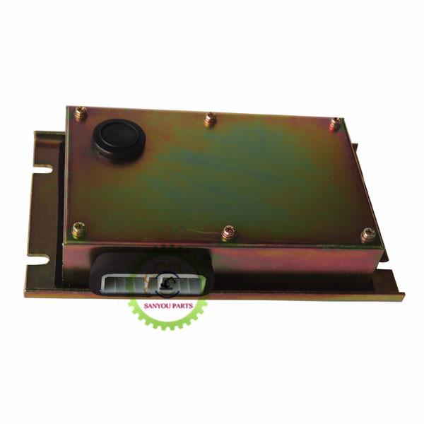 DH220 5 Controller - Home