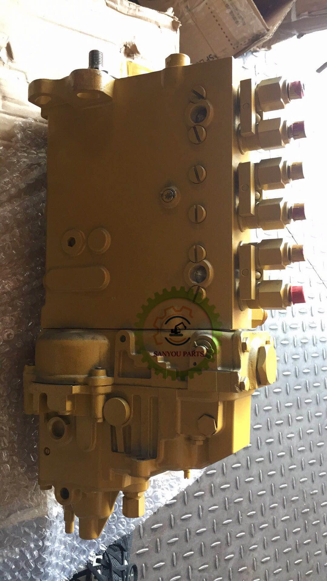 E320C PUMP 5 副本 - E320C Diesel Pump
