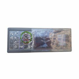HD820-3 Gauge HD820-2 Monitor HD820-1 Monitor HD820 Monitor