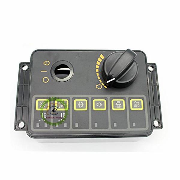 1 副本 - R225-7 Throttle Motor Knob R335-7 Throttle Motor Knob 21N8-20505 New Type