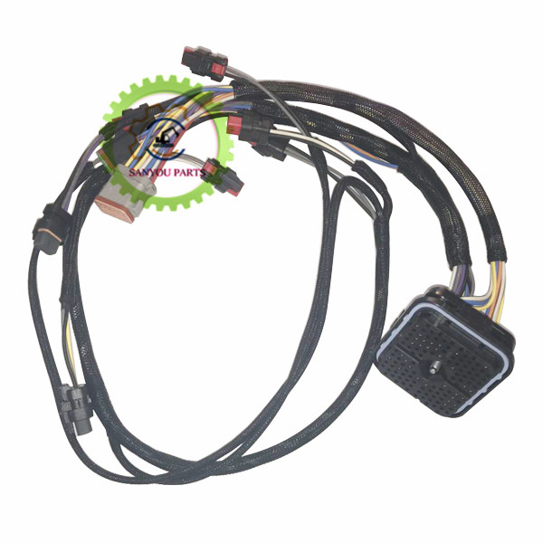 E345D Engine Harness E345C Engine Harness C13 Engine Harness