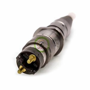 PC350-7 Injector 6D114 0445120236 PC300-8 Injector
