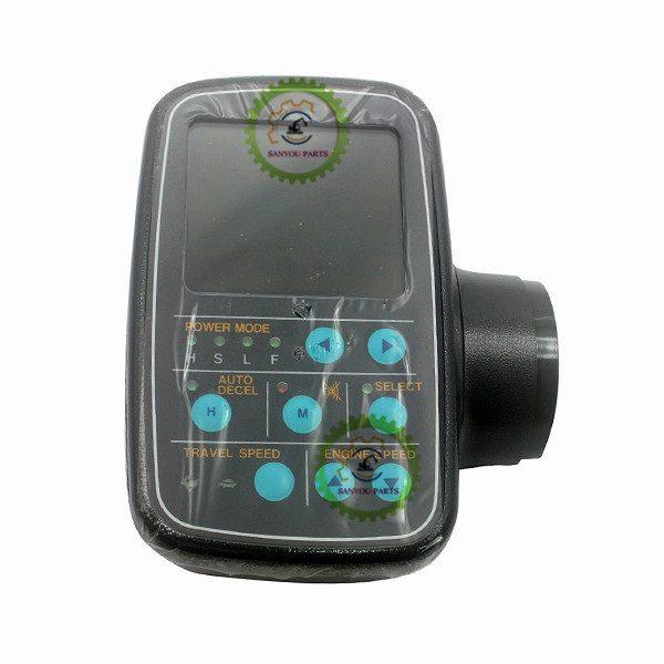 R360LC 3 Monitor 副本 600x600 - R360LC-3 Monitor R360LC-3 Gauge 21EN-00200