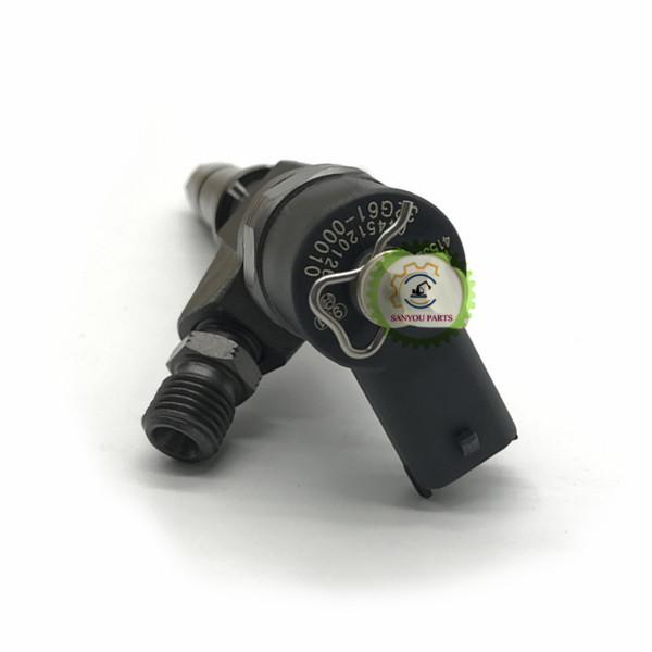 SK140 8 SK135 8 D04R 0445 012 126 Injector 2 - SK140-8 Injector D04R 0445012126 SK135-8 Injector