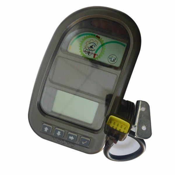 EC210b Monitor EC210 Monitor Gauge 14390065