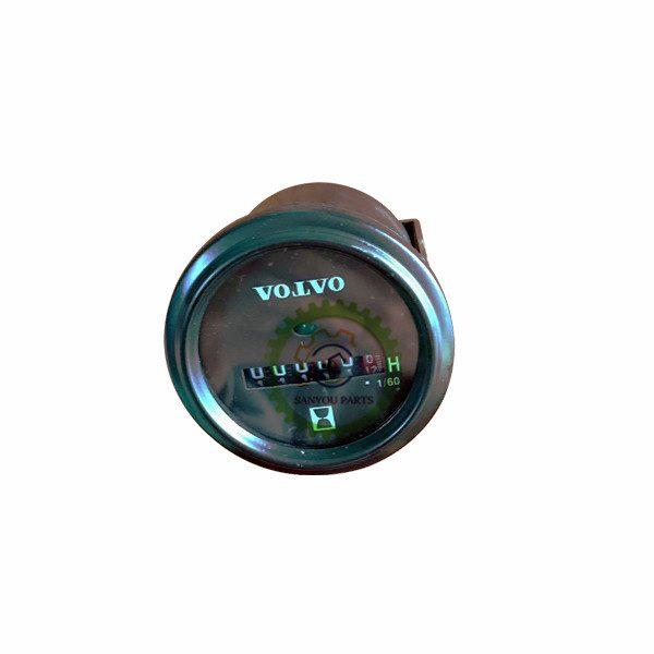 Volvo Hour Meter Volvo Time Meter