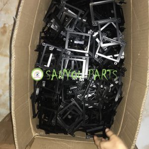 PC200-7 LCD, PC200-7 LCD Assembly