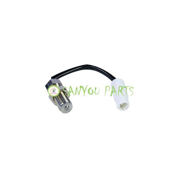 SY GF031 SK200 3 SK200 5 6D31 TMC845235 Revolution Sensor - SK200-3 Speed Sensor 6D31 TMC845235 SK200-3 Revolution Sensor SK200-5 Speed Sensor