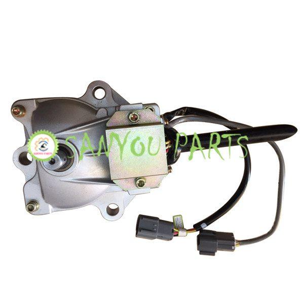PC200-7 Throttle Motor, PC220-7 Throttle Motor,PC200-7 Accelerator Motor