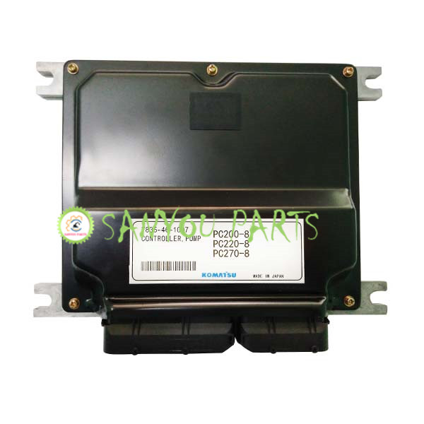 SY KB013 PC200 8 7835 46 1007 Controller - PC200-8 Controller 7835-46-1007 PC200-8 Computer Board