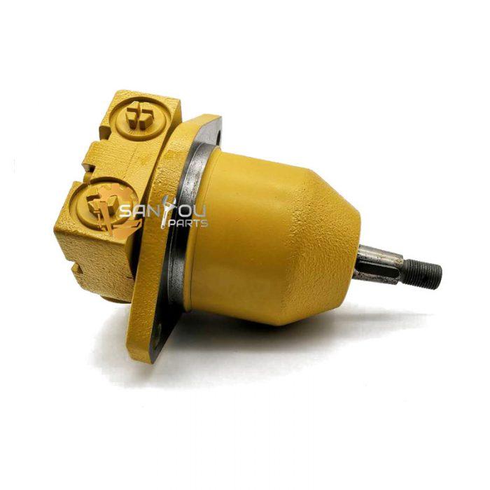 CAT320C 风扇马达2 e1592387265177 - 191-5611 E330C Fan Motor For Caterpillar 330C Excavator