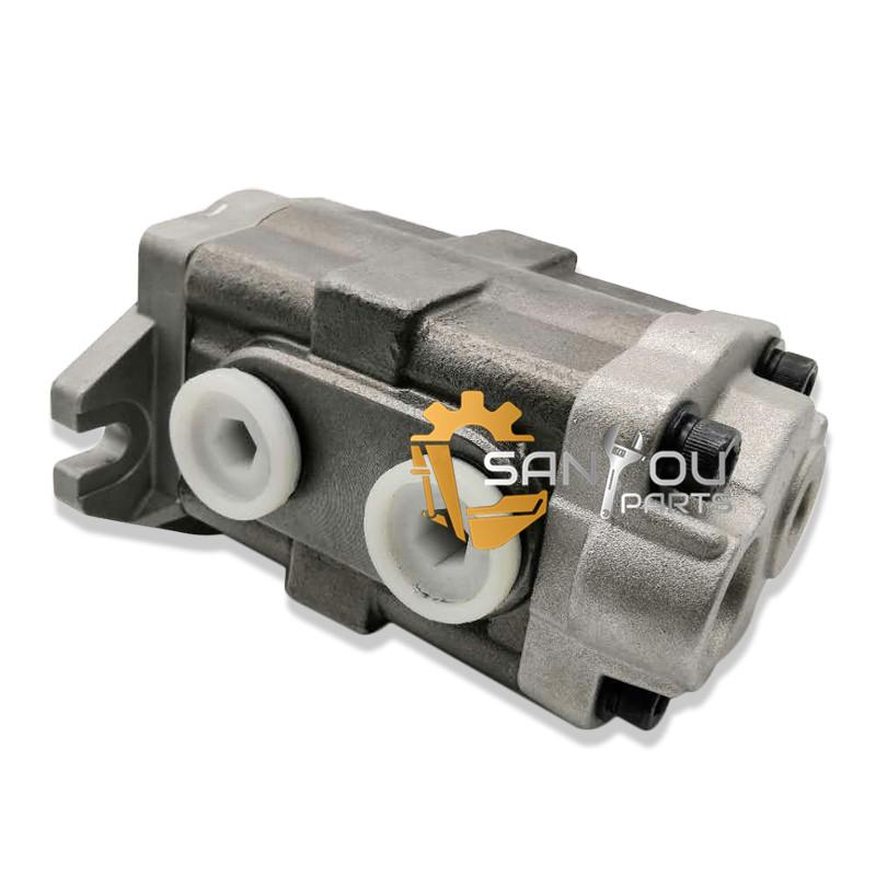 CAT325c 风扇泵3 - E325C Gear Pump Fan Motor For Caterpillar 325C Excavator