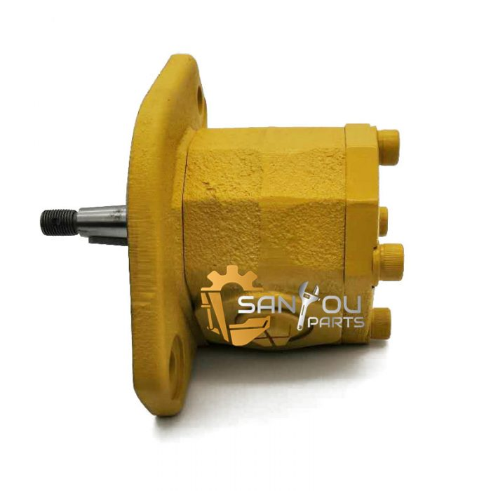 CAT330C 风扇泵3 e1592378432365 - E330C Gear Pump 283-5992 For Caterpillar Excavator