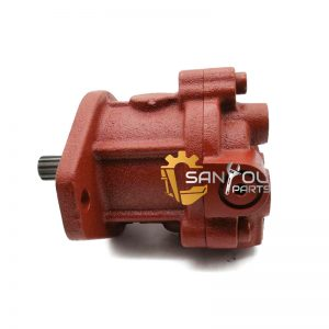 EC360 Gear Pump Fan Motor For VOLVO EC360B