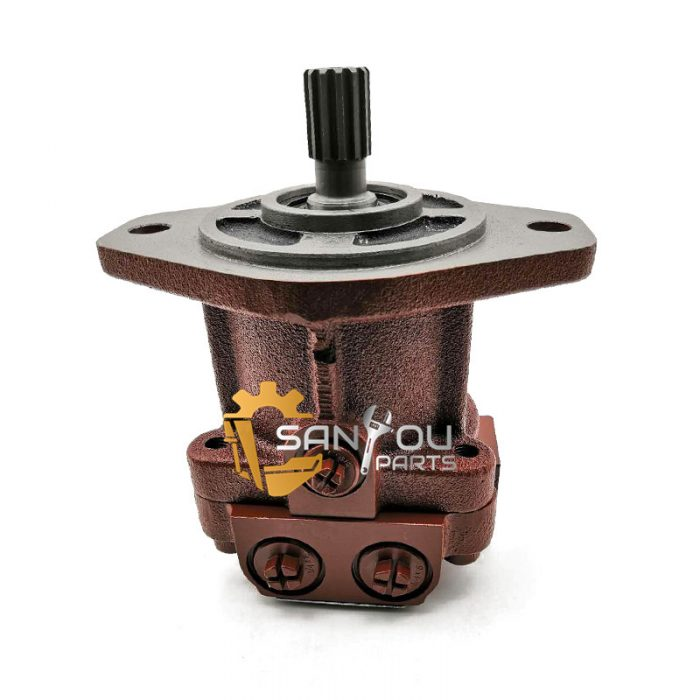 EC360 风扇马达 e1592389547804 - EC360 Gear Pump Fan Motor For VOLVO EC360B