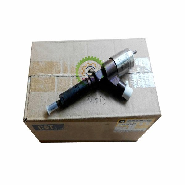 E315D Injector 326-4740 Injector