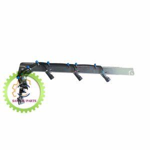 J05E Injector Harness SK250-8 820-51-E0011 Injector Harness