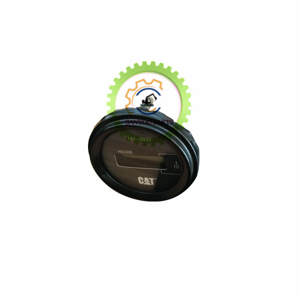 SY CF035 161 3932 Time Meter - Home