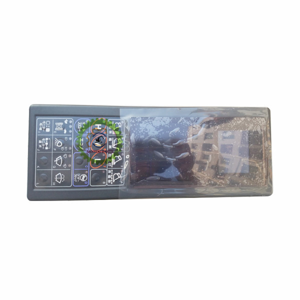 SY TB004 HD820 1 HD820 2 HD820 3 Monitor 1 - Home