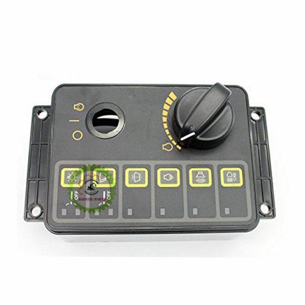 R225-7 Throttle Motor Knob R335-7 Throttle Motor Knob 21N8-20505 New Type