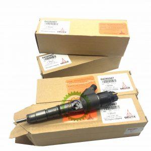 EC210 Fuel Injector 04290987