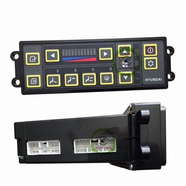 R225-7 AC Control Panel 11N6-90031