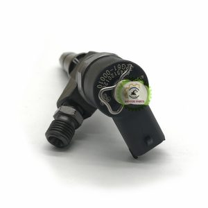 SK140-8 Injector D04R 0445012126 SK135-8 Injector