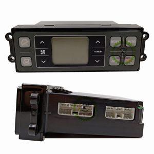 R210-9 AC Control Panel 11Q6-90310