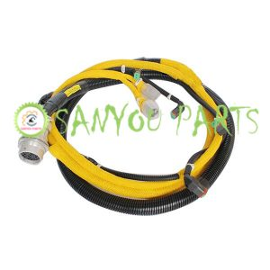 PC400-7 Engine Harness, PC400-7 Sensor Harness, PC400-7 Inner Harness, PC400-7 Outer Harness