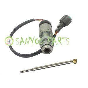 EX200-5 Solenoid Valve 9745876 Main Pump