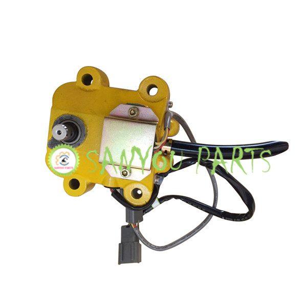 PC200-5 Accelerator Motor, PC220-5 Accelerator Motor, PC120-5 Accelerator Motor