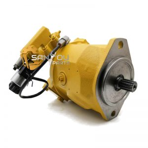 E336D Gear Pump 259-0815 For Caterpillar 336D Excavator