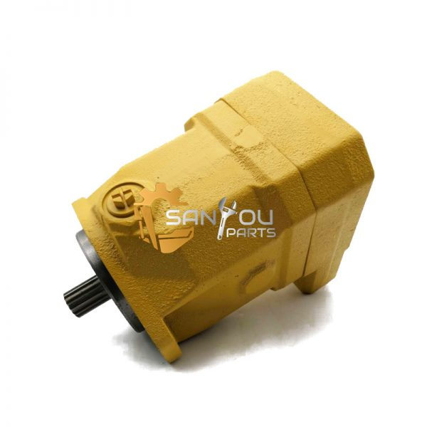 E345 Gear Pump Fan Motor For Caterpillar CAT345